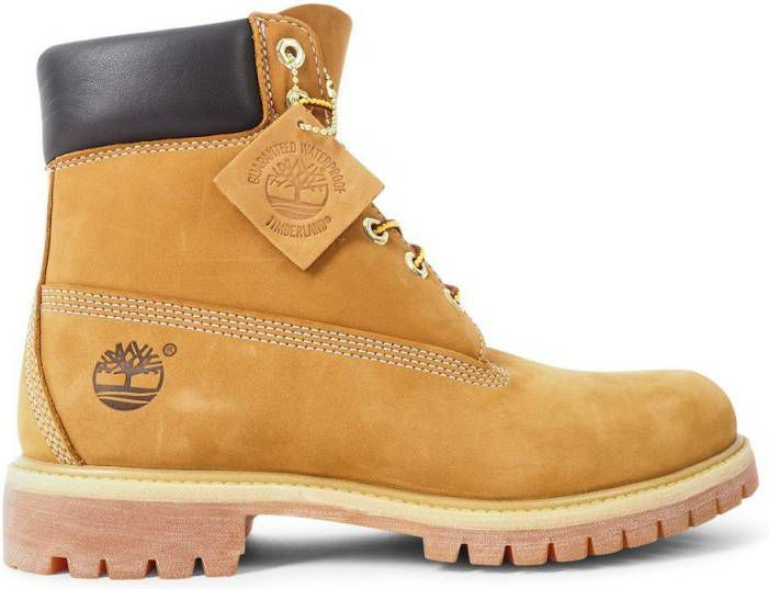 1fd4aae234c Timberland 45th Anniversary 6 Inch Boot TB 0A1SI1231 Wheat Dames s