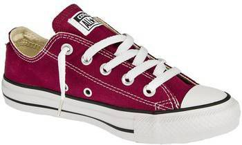 234f5b0a033 Lage Sneakers Converse Chuck Taylor All Star OX - Herenschoenensales.nl