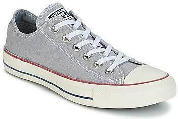89362d095c1 Grijze Converse Sneakers SALE - Vergelijk op Herenschoenensales.nl